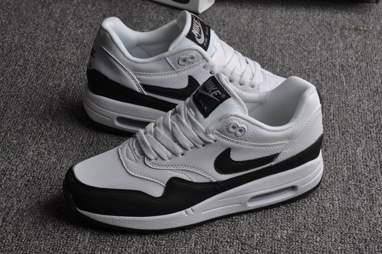 air max essential 1 homme,Nike Air Max1 Essential Blanche Chaussures Baskets homme Chausport